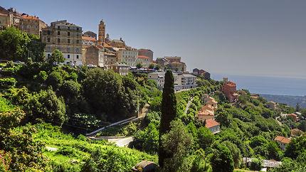 San Nicolao, Corse
