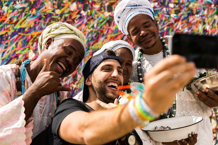 Le tourisme solidaire