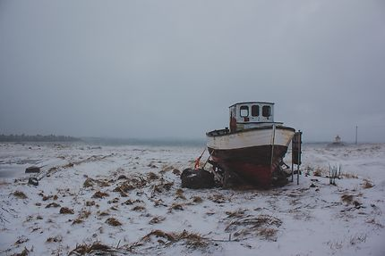 Vestvågøy en Islande