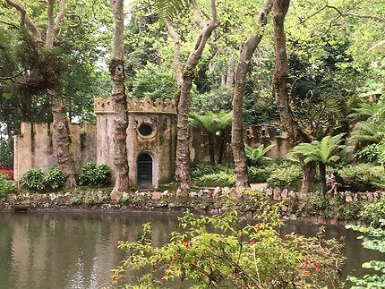 Le féerique Parque da Pena