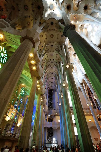 Sagrada Familia