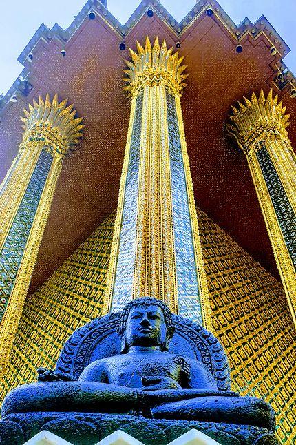 Wat Phra unique