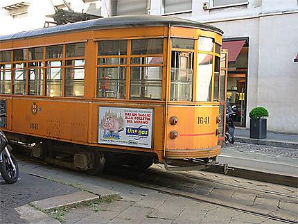 Tram'