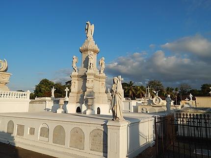 Cimetière de Granada
