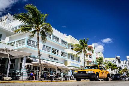 Miami - South Beach