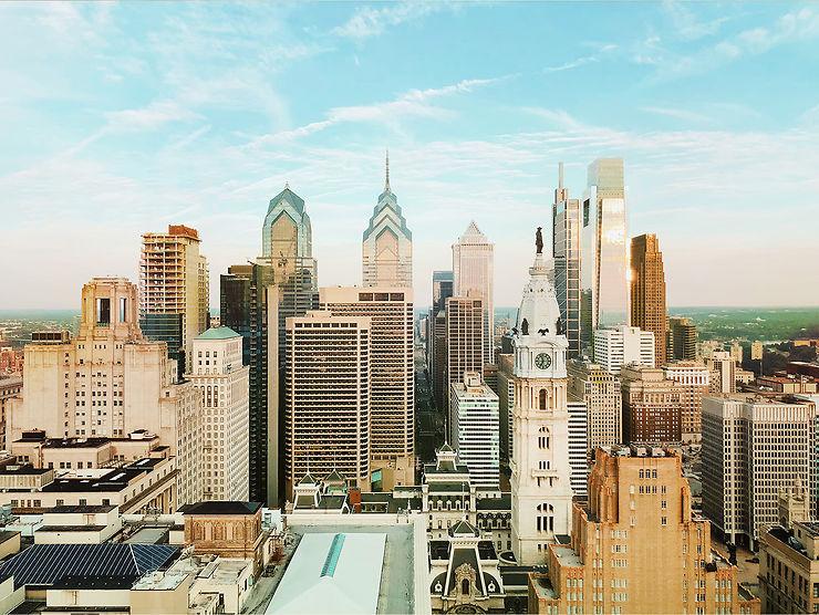 Rencontres en ligne gratuites à Philadelphie