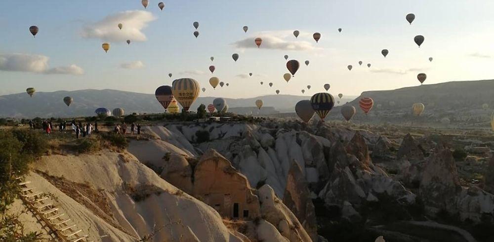 La Turquie en famille en camping-car (itinéraire de 6 semaines, dont 4 en Turquie)