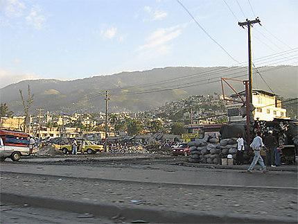 Centre-ville, Port-au-Prince