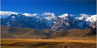 Merveilles de Kirghizie, 14jours/13nuits