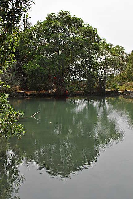 Lac Sacré