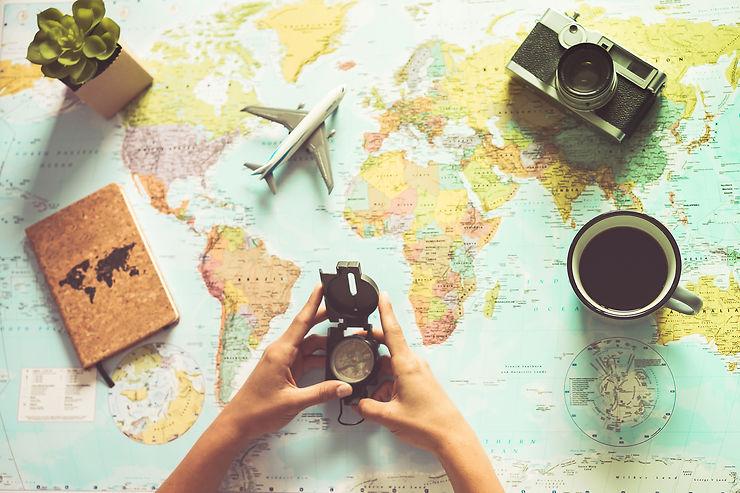 voyage photos