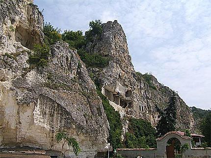 Monastère de Bassarbovo