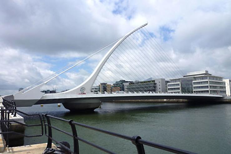 Dublin, La Culture En Capitale :