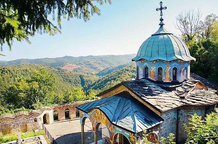 Bons baisers de Bulgarie