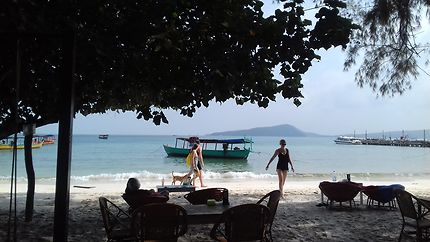 Ma belle Koh Rong