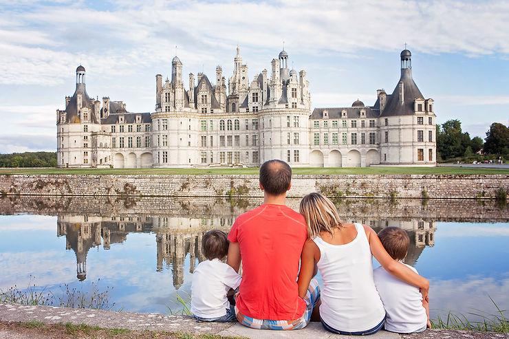 Les châteaux de la Loire, joyaux de la Renaissance