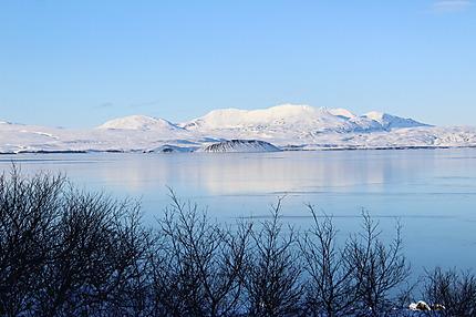 Lac Laugarvatn
