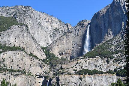 Chute de Yosemite