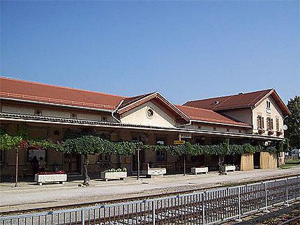 Gare de Ptuj