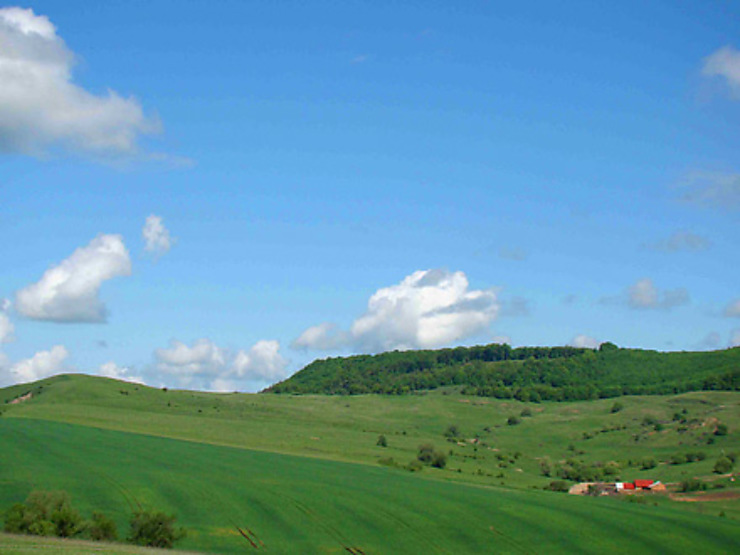 Roumanie : la Transylvanie secrète