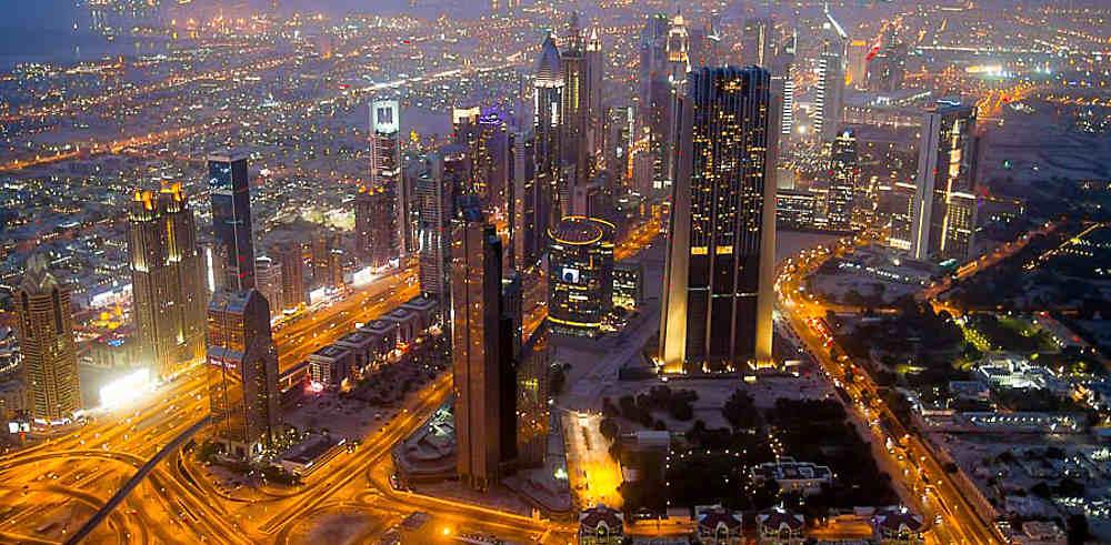 15 jours à Dubaï, mes coups de cœur