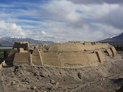 Fort de Tashkurgan