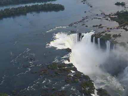 Chûtes d'Iguaçu