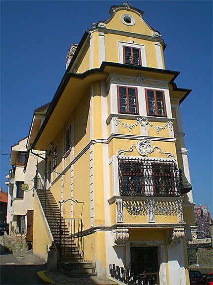 Maison du bon Pasteur