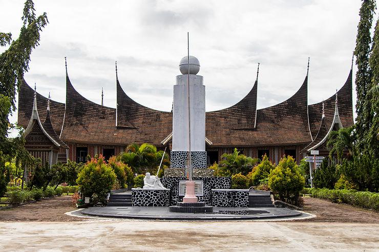 Le peuple Minangkabau et ses traditions