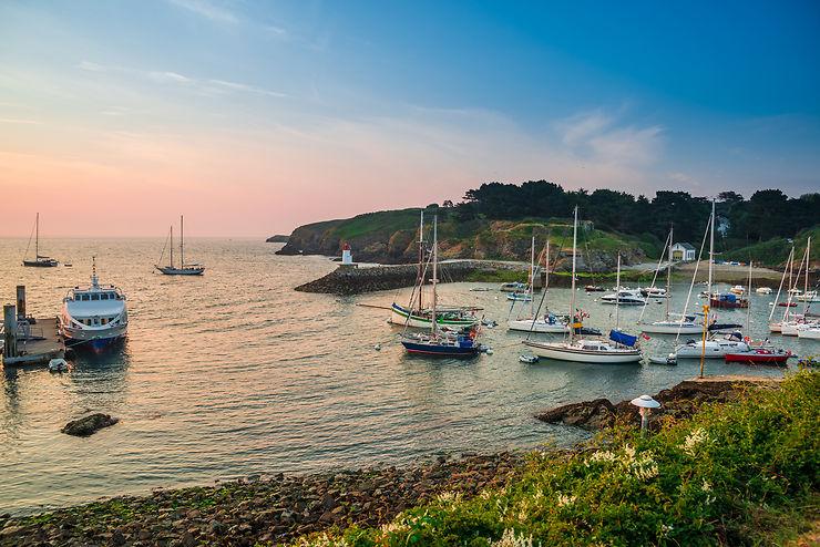 Belle-Île-en-Mer (Morbihan)