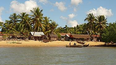 Île de Nosy Be