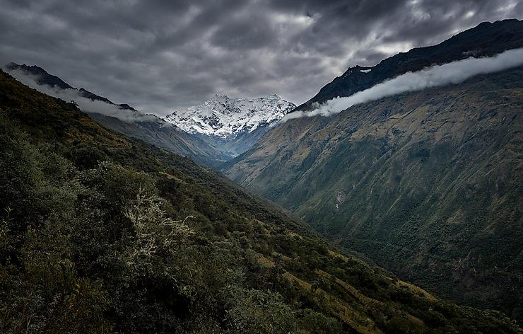 Mont Humantay