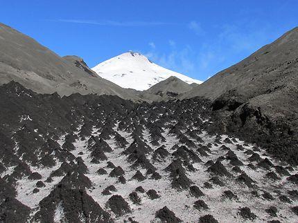 Volcan de Villarrica