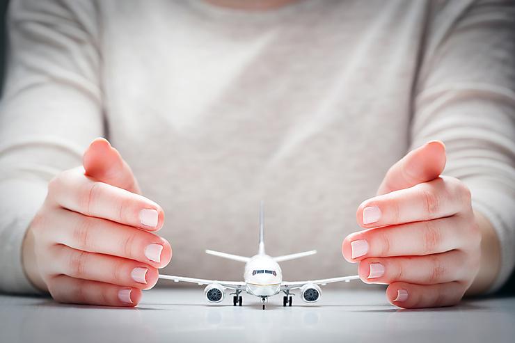 Avion : les droits des passagers