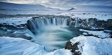 Islande en hiver - 10 jours