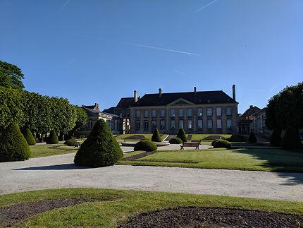 Mairie de Mortagne-au-Perche