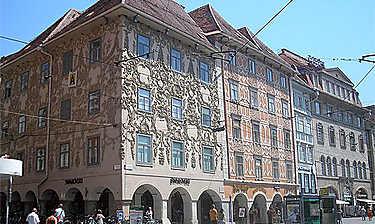 Graz (Styrie)