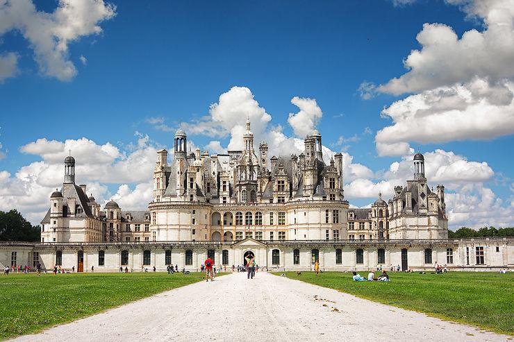 Renaissance(S) : les 500 ans de la Renaissance en Val de Loire