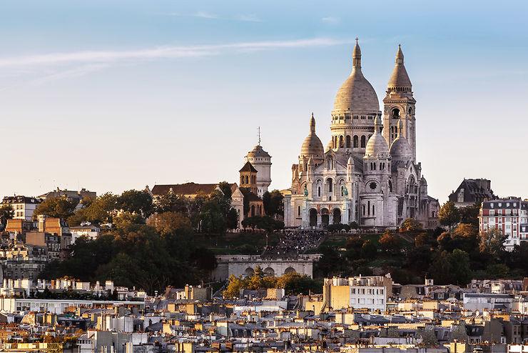 Le quartier de Montmartre à Paris : Le fabuleux destin d'Amélie Poulain