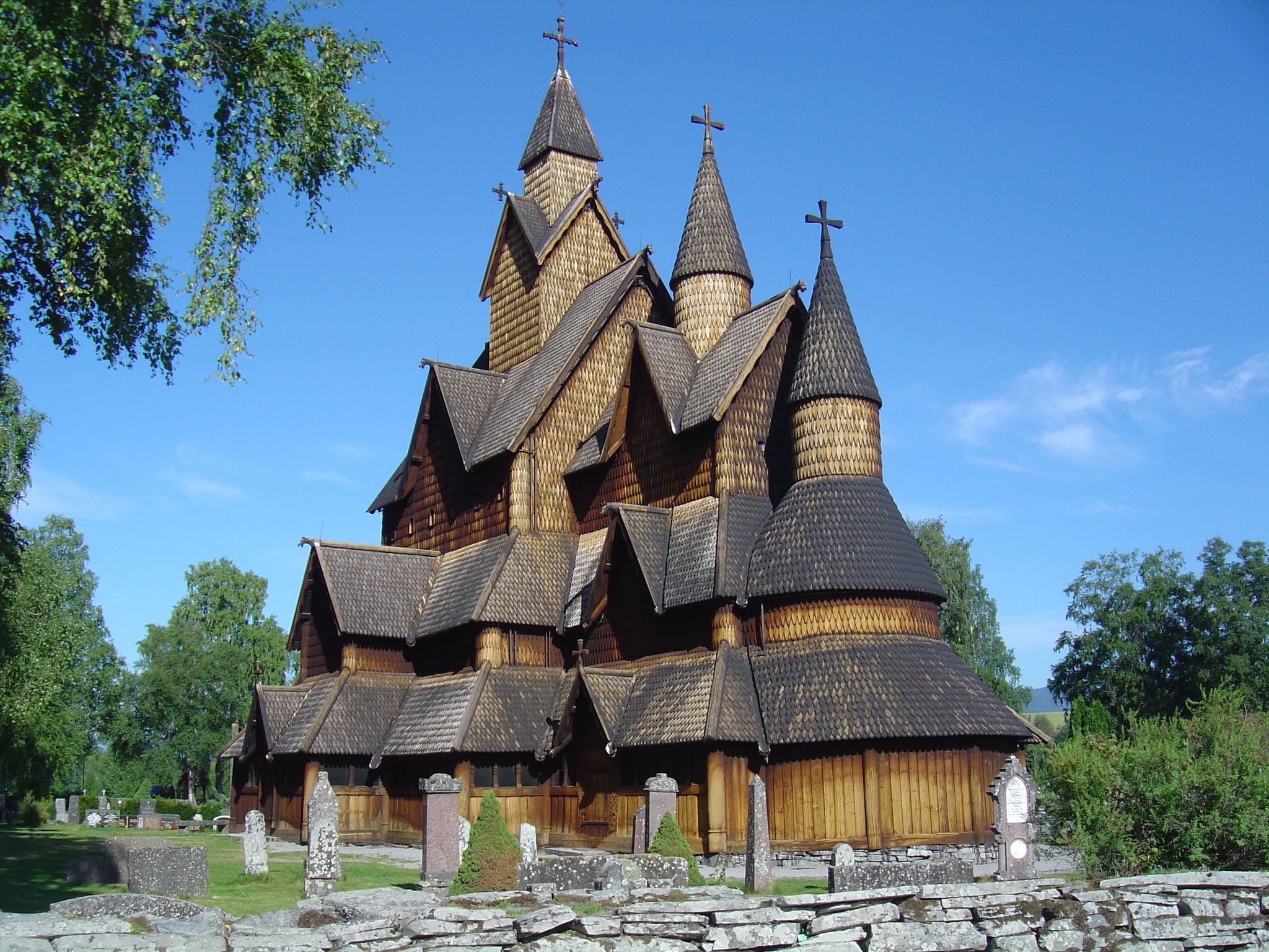 Telemark - Norvège