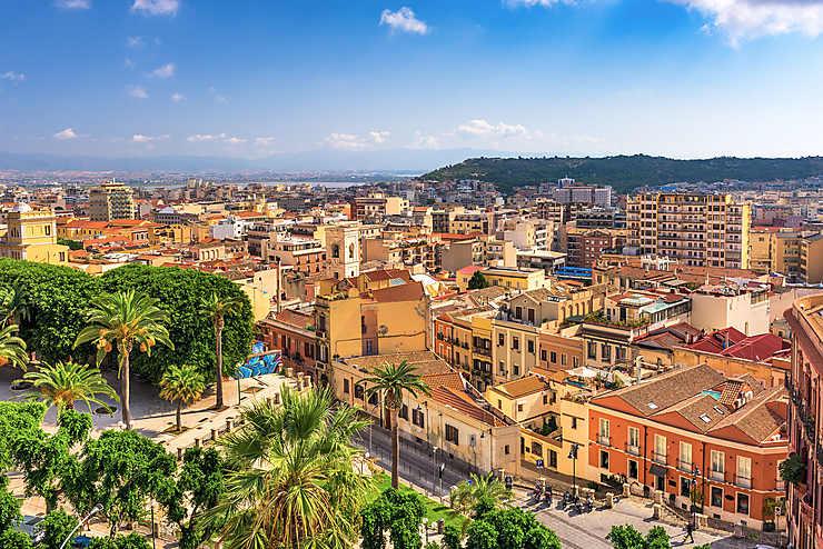 Cagliari (Sardaigne)