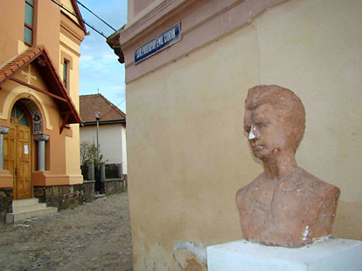 Rasinari, la ville de Cioran