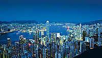 Hong Kong, 5 raisons d'y aller
