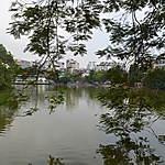Lac Hoàn Kiếm