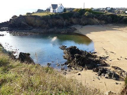 Comme un lac, Finistère