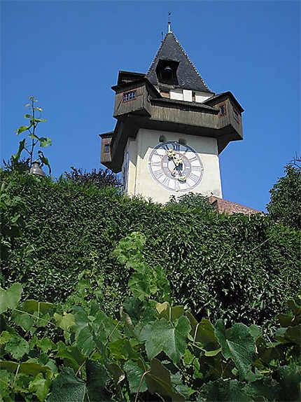 L'Uhrturm
