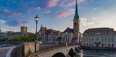 Suisse authentique en train, entre saveurs et paysages - 8 jours