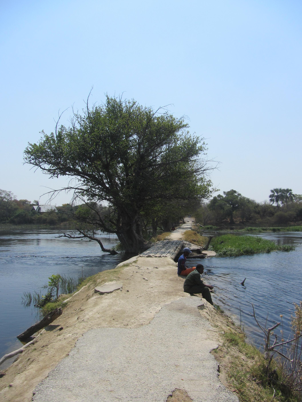 Maun - Botswana