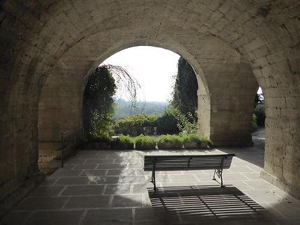 La maison des papes, Villeneuve-les-Avignons