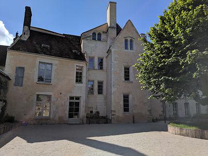 Grand hotel particulier historique